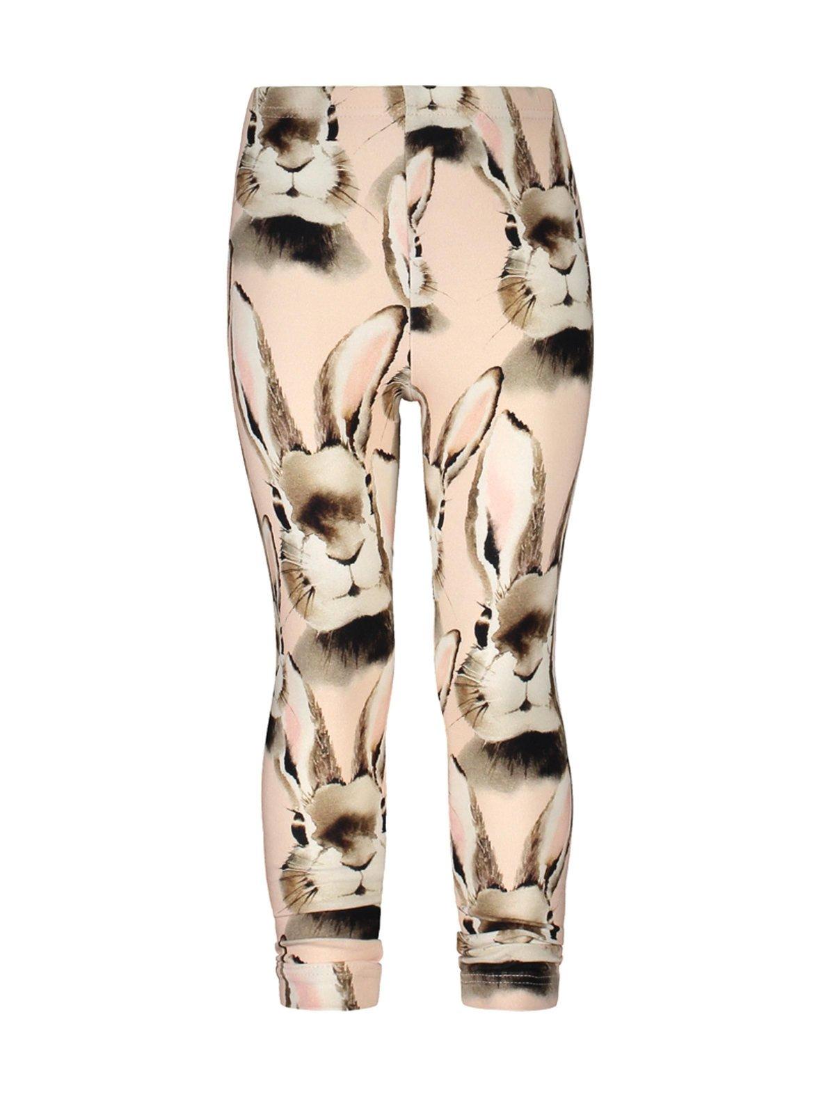 Bunny-leggingsit, Metsola