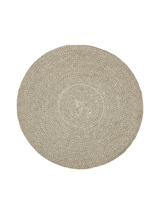 Dixie - Ella-tabletti 38 cm - BEIGE | Stockmann - photo 1