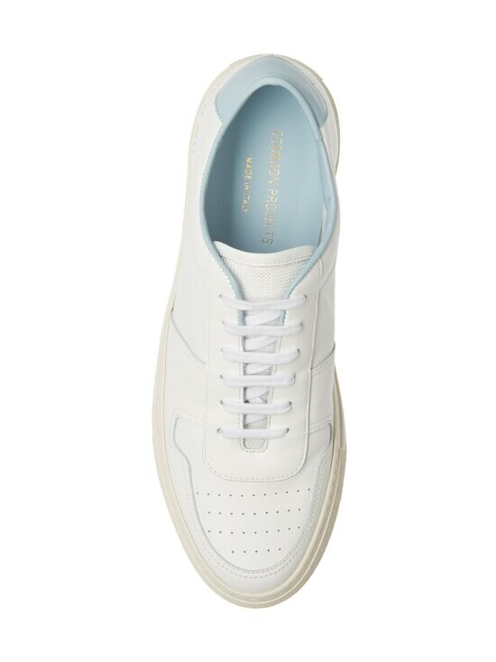COMMON PROJECTS - Bball '90 -sneakerit - 0511 WHITE/BLUE | Stockmann - photo 2