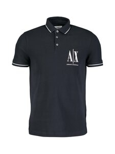 ARMANI EXCHANGE - Pikeepaita - 1510 NAVY | Stockmann