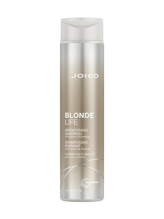 Joico - Blonde Life Brightening Shampoo 300 ml - NOCOL   Stockmann - photo 1