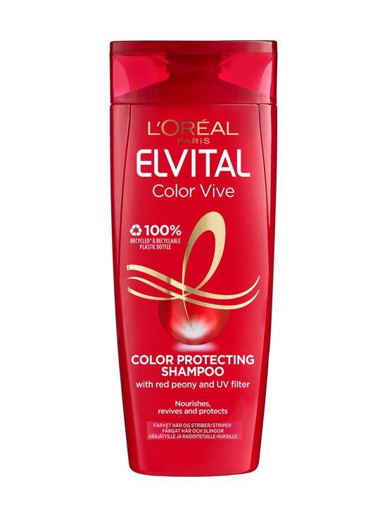 L'Oréal Paris - Color-Vive-shampoo 250 ml | Stockmann - photo 1