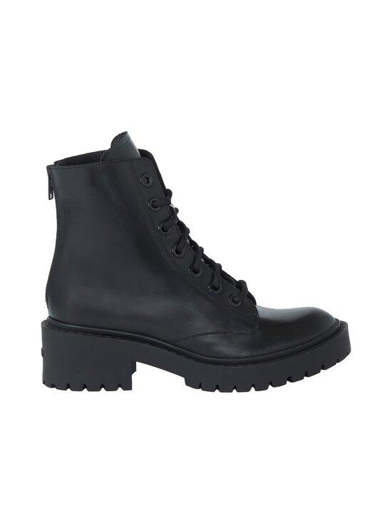 Kenzo - Pike Boot -nahkanilkkurit - 99 BLACK   Stockmann - photo 1