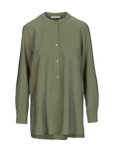 cut & pret - Fanny-tunika - KHAKI GREEN | Stockmann