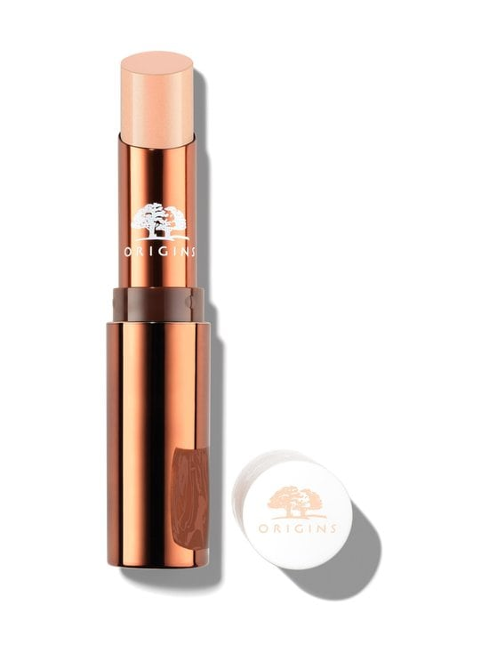 Origins - Blooming Sheer™ Lip Balm -huulivoide - 1 NUDE NECTAR | Stockmann - photo 1