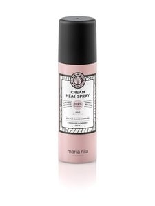 Maria Nila - Style & Finish Cream Heat Spray -lämpösuojasuihke 150 ml - null | Stockmann