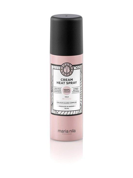 Maria Nila - Style & Finish Cream Heat Spray -lämpösuojasuihke 150 ml - NOCOL | Stockmann - photo 1
