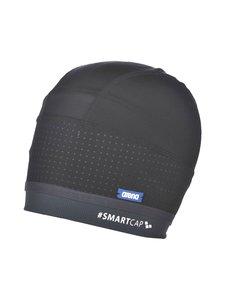 Arena - Smart-uimalakki pitkähiuksisille - BLACK (MUSTA) | Stockmann