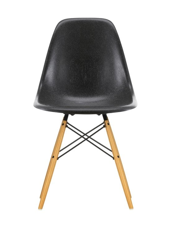 Vitra - Eames DSW Fiberglass -tuoli - GREY | Stockmann - photo 1