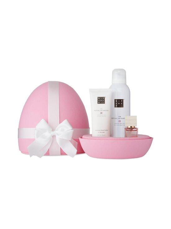 Rituals - The Ritual of Sakura - Easter Egg Giftset -tuotepakkaus - PINK | Stockmann - photo 1