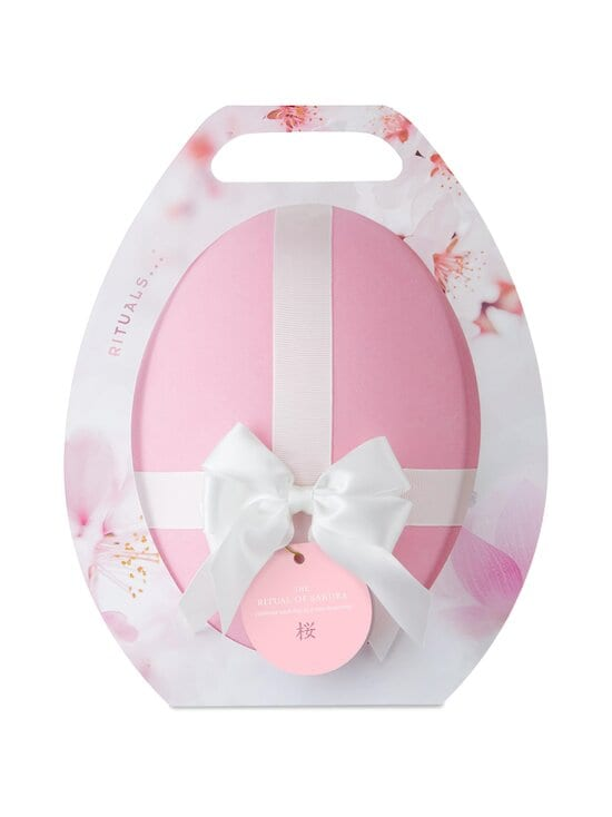 Rituals - The Ritual of Sakura - Easter Egg Giftset -tuotepakkaus - PINK | Stockmann - photo 3