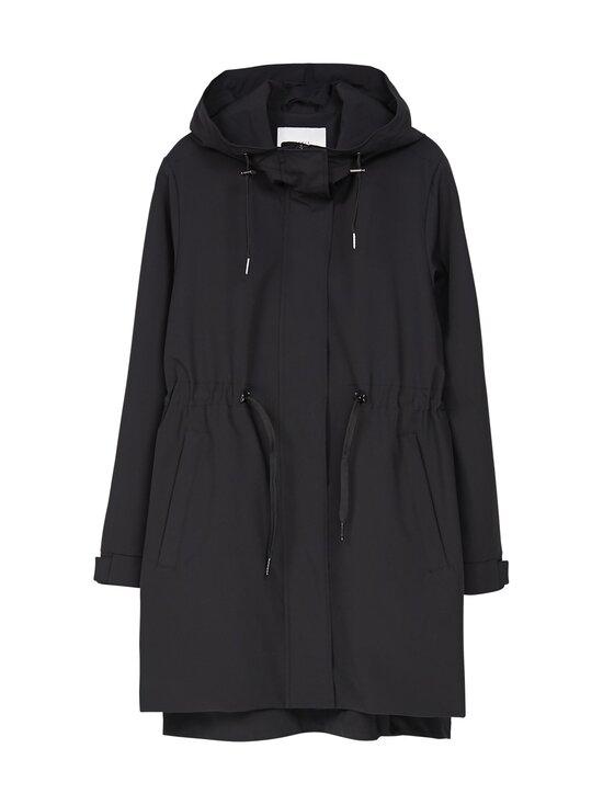 Makia - Hailey Coat -takki - BLACK | Stockmann - photo 1