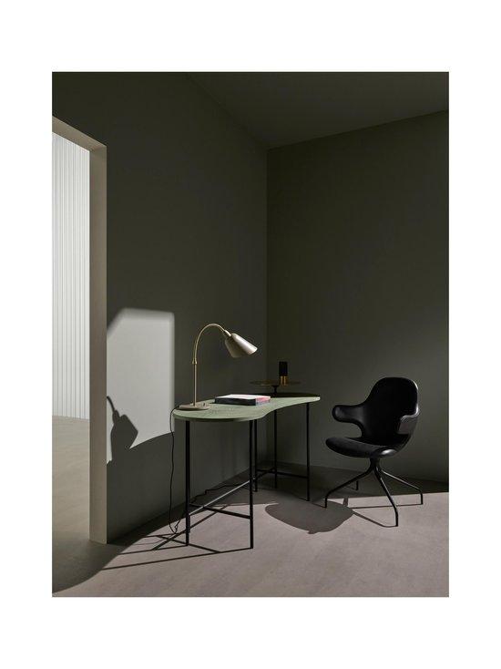 &tradition - Palette JH9 -pöytä - GREY GREEN / BRASS | Stockmann - photo 3