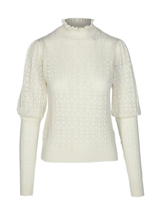 NA-KD - Puff Sleeve -paita - OFF WHITE | Stockmann - photo 1