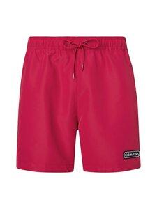 Calvin Klein Underwear - Medium Drawstring -uimahousut - XJR PANAMA ROSE | Stockmann