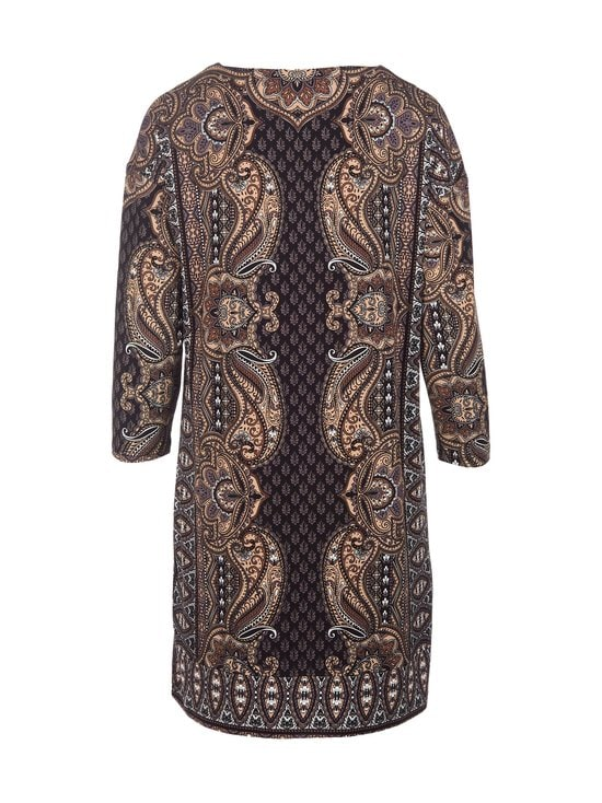 cut & pret - Sally-tunika - BLACK/GREY PAISLEY PRINT | Stockmann - photo 2