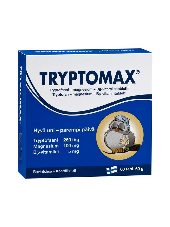 Tryptomax 60 tabl
