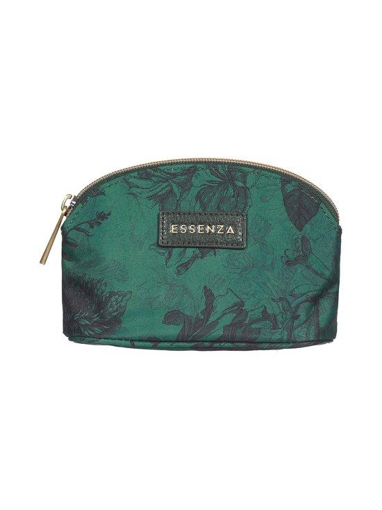 Vivienne Phoeby Pouch Green Extra Small -meikkilaukku