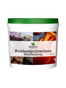 Kekkilä - Kukkasipuliravinne 200 g - null | Stockmann
