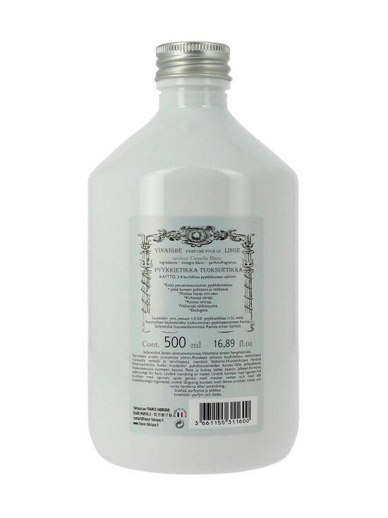 Le Pere Pelletier - Vinegar for Linen White Camelia -pyykkietikka 500 ml - NOCOL | Stockmann - photo 2