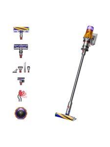 Dyson - V12 Slim Absolute -johdoton imuri - SATIN YELLOW | Stockmann