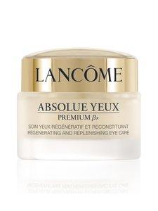 Lancôme - Absolue Yeux Premium Bx -silmänympärysvoide 20 ml | Stockmann