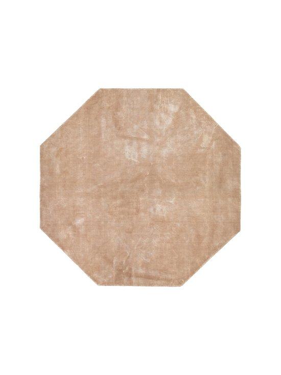 FINARTE - Suraya-matto 140 x 140 cm - VAALEANPUNAINEN | Stockmann - photo 1
