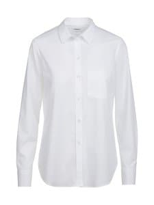 Filippa K - Classic Stretch -pusero - WHITE | Stockmann