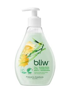Bliw - Pine-Marigold liquid soap -nestesaippua 300 ml | Stockmann