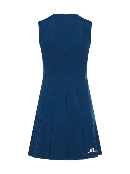 J.Lindeberg - Jasmin Golf Dress -mekko - O341 MIDNIGHT BLUE | Stockmann - photo 2