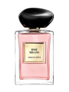 Armani - Armani Privé Rose Milano EdT -tuoksu 100 ml - null | Stockmann