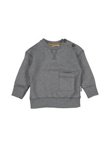 Sanetta Pure - Collegepaita - 1720 DARK GREY MEL. | Stockmann