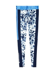 Superdry Sport - Carbon Baselayer -leggingsit - G6M FROSTED BLUE ICE/VORTEX NAVY | Stockmann