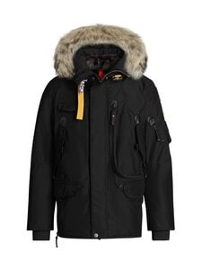 Parajumpers - Masterpiece Right Hand -untuvatakki - 541 BLACK | Stockmann