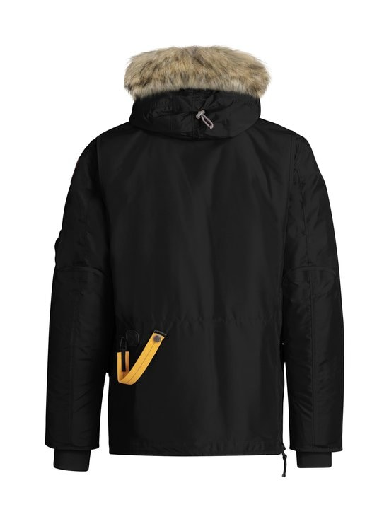 Parajumpers - Masterpiece Right Hand -untuvatakki - 541 BLACK | Stockmann - photo 3