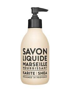 Compagnie de Provence - Karite Liquid Marseille Soap Shea Butter -nestesaippua 300 ml - null | Stockmann