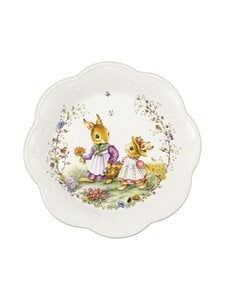 Villeroy & Boch - Spring Fantasy Bowl Large Flower Meadow -kulho 30 x 5 cm - MULTICOLOR | Stockmann