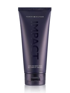 Tommy Hilfiger - Tommy Impact All Over Body and Hair Wash -suihkugeeli 200 ml - null   Stockmann