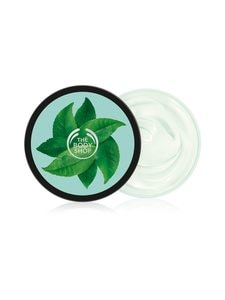 The Body Shop - Fuji Green Tea Body Butter -vartalovoi 200 ml | Stockmann