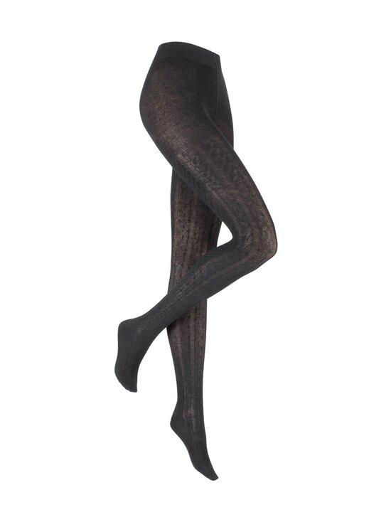 Plait With Braid Pattern -sukkahousut