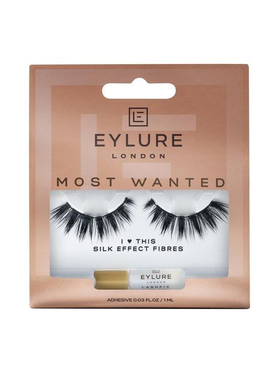 Eylure - Eyelashes Most Wanted Style 1 I love This -irtoripset - NOCOL | Stockmann - photo 1
