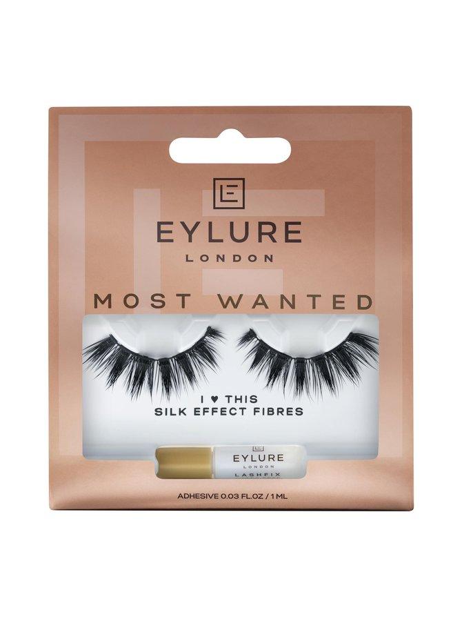 Eyelashes Most Wanted Style 1 I love This -irtoripset