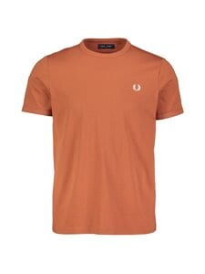 Fred Perry - Arch Branded -paita - 946 PAPRIKA | Stockmann