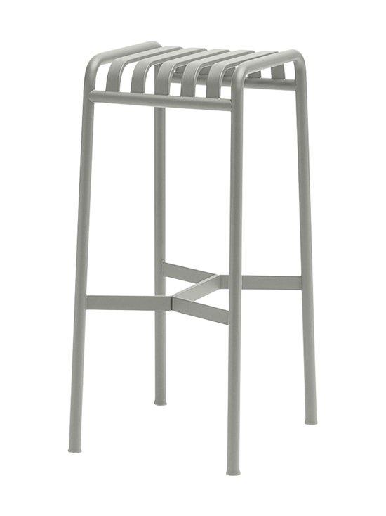HAY - Palissade-baarijakkara 38 x 45 cm - SKY GREY (HARMAA) | Stockmann - photo 1