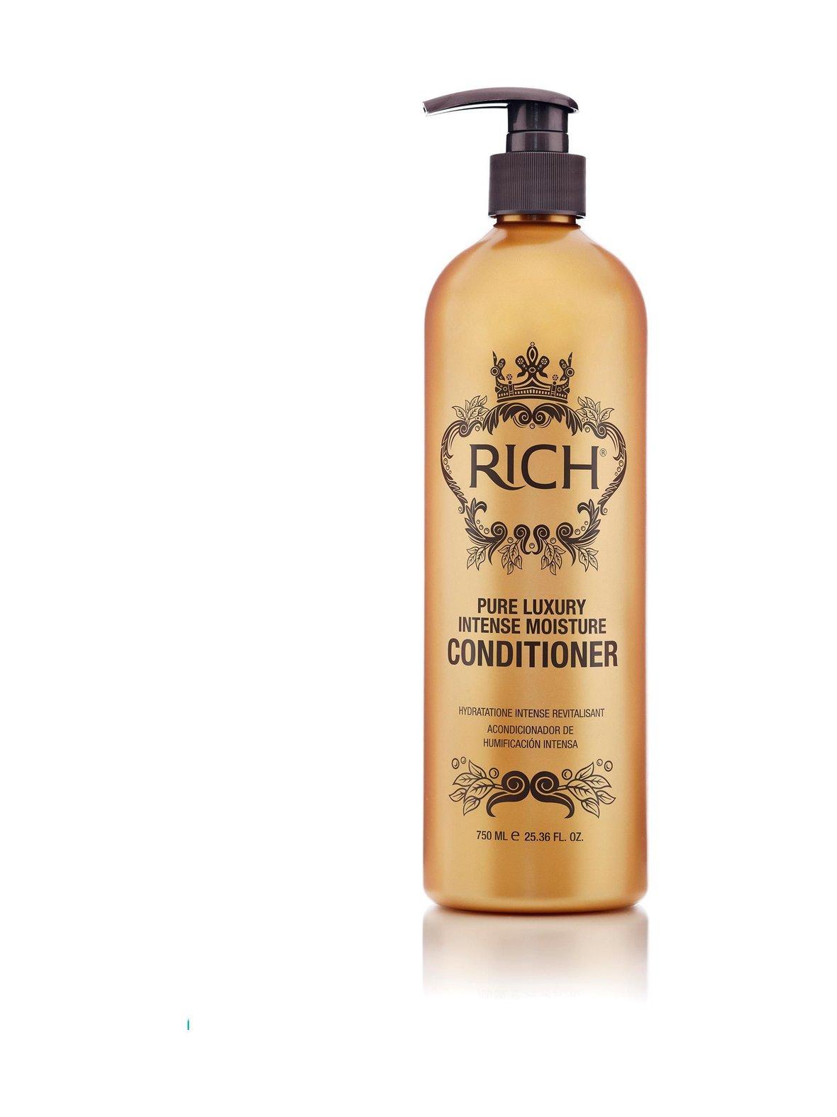 Rich RICH Pure Luxury Intense Moisture Conditioner -hoitoaine 150010 ... d19115a84b