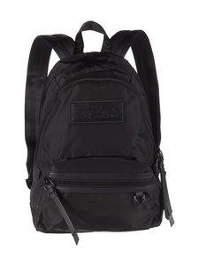 Marc Jacobs - The DTM Medium Backpack -reppu - 001 BLACK   Stockmann