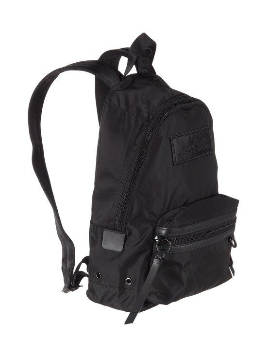 Marc Jacobs - The DTM Medium Backpack -reppu - 001 BLACK | Stockmann - photo 2