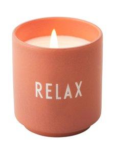 Design Letters - Relax-tuoksukynttilä - NUDE | Stockmann