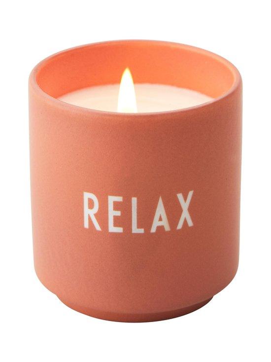 Design Letters - Relax-tuoksukynttilä - NUDE | Stockmann - photo 1