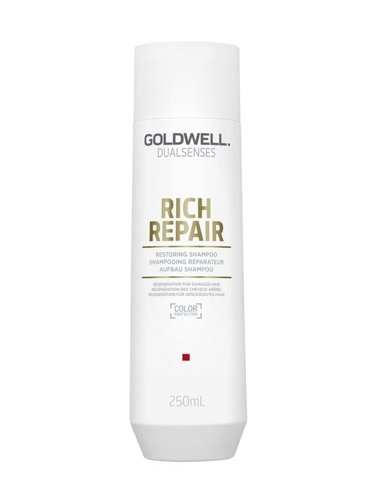 Goldwell Dualsenses - Rich Repair Restoring -shampoo 250 ml | Stockmann - photo 1